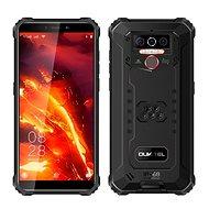 Oukitel WP5 Pro černá - Mobilní telefon