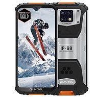 Oukitel WP6 oranžová - Mobilní telefon