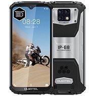 Oukitel WP6 stříbrná - Mobilní telefon
