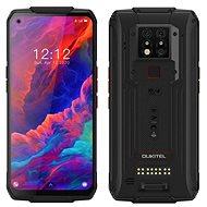 Oukitel WP7 černá - Mobilní telefon