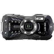 RICOH WG-50 černý + plovoucí poutko + neoprénové pouzdro - Digitální fotoaparát