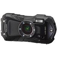 RICOH WG-60 černá - Digitální fotoaparát
