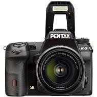 PENTAX K-3 pouze tělo - Digitální zrcadlovka