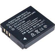 PENTAX T6 power RICOH GR, Samsung IA-BH125C - Baterie pro fotoaparát