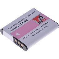 PENTAX T6 power PENTAX D-Li92, Olympus Li-50B - Baterie pro fotoaparát