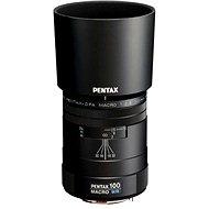 PENTAX smc D FA Macro 100mm f/2.8 WR - Objektiv