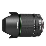 PENTAX smc DA 18-135mm f/3.5-5.6 ED AL DC WR - Objektiv