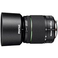 PENTAX smc DA 50-200mm f/4.0-5.6 ED WR - Objektiv