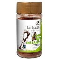 Bio Instantní káva, Fairtrade, 100 g - Káva