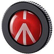 Manfrotto ROUND-PL, náhradní destička pro stativy řady Compact Activ - Stativová destička