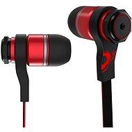 OZONE TRIFX černá - Sluchátka s mikrofonem
