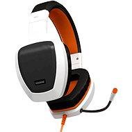 OZONE RAGE Z50 bílá - Herní sluchátka