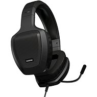 OZONE RAGE Z50 černá - Herní sluchátka
