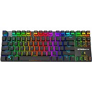 OZONE STRIKE BATTLE SPECTRA CZ - Gaming keyboard