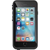 Lifeproof Fre pro iPhone 6/6S - Black - Pouzdro na mobilní telefon