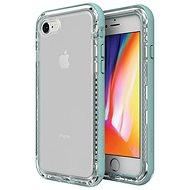 LifeProof Next pro iPhone 7/8 průhledné - světlá zelená - Pouzdro na mobilní telefon