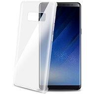 CELLY Gelskin Samsung Galaxy Note 8 bezbarvý - Kryt na mobil