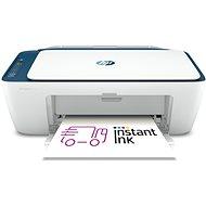 HP Deskjet 2721 Ink All-in-One