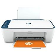 HP DeskJet 2721e - Inkjet Printer