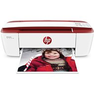 HP DeskJet 3788 červená Ink Advantage All-in-One