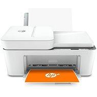HP DeskJet Plus 4120e - Inkoustová tiskárna