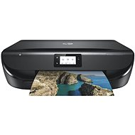 HP Deskjet 5075 Ink Advantage e-All-in-One - Inkoustová tiskárna