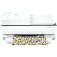 HP DeskJet Plus 6475 Ink Advantage All-in-One - Inkoustová tiskárna
