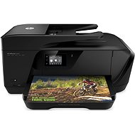 HP OfficeJet 7510 All-in-One - Inkoustová tiskárna
