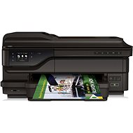 HP Officejet 7612 Wide Format e-All-in-One - Inkoustová tiskárna