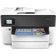 HP Officejet Pro 7730 All-in-One - Inkoustová tiskárna