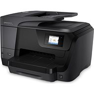 HP Officejet Pro 8715 - Inkjet Printer