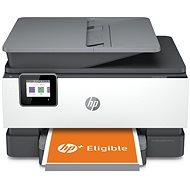 HP OfficeJet Pro 9010e All-in-One - Inkjet Printer