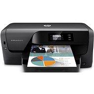 HP Officejet Pro 8210 ePrinter - Inkoustová tiskárna