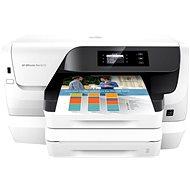 HP Officejet Pro 8218 SF ePrinter - Inkoustová tiskárna