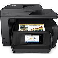 HP OfficeJet Pro 8725 e-All-in-One - Inkoustová tiskárna