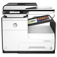 HP PageWide Pro 477dw MFP - Inkoustová tiskárna