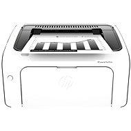 HP LaserJet LaserJet Pro M12a - Laserová tiskárna