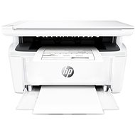 HP LaserJet Pro MFP M28a - Laser Printer