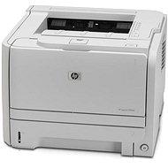 HP LaserJet P2035 - Laserová tiskárna