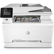 HP Color LaserJet Pro MFP M282nw - Laserová tiskárna