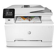 HP Color LaserJet Pro MFP M283fdw - Laserová tiskárna