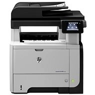 HP LaserJet Pro M521dw - Laser Printer