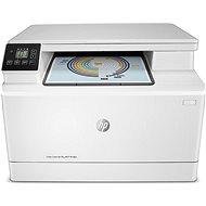 HP Color LaserJet Pro MFP M180n - Laserová tiskárna