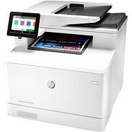 HP Color LaserJet Pro MFP M479dw - Laserová tiskárna