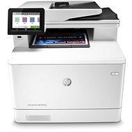 HP Color LaserJet Pro MFP M479fnw - Laserová tiskárna
