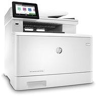HP Color LaserJet Pro MFP M479fdn - Laserová tiskárna