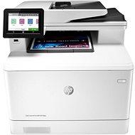 HP Color LaserJet Pro MFP M479fdw - Laserová tiskárna
