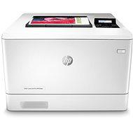 HP Color LaserJet Pro M454dn - Laserová tiskárna