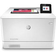 HP Color LaserJet Pro M454dw - Laserová tiskárna