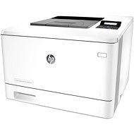 HP Color LaserJet Pro M452nw JetIntelligence - Laserová tiskárna
